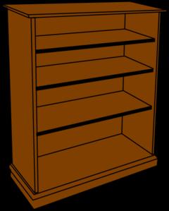 Furniture clipart shelf Kids Clipart Panda Clipart shelf%20clipart