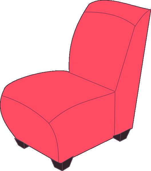 Furniture clipart sofa Sofa Chairs Cliparts Sofa Pink