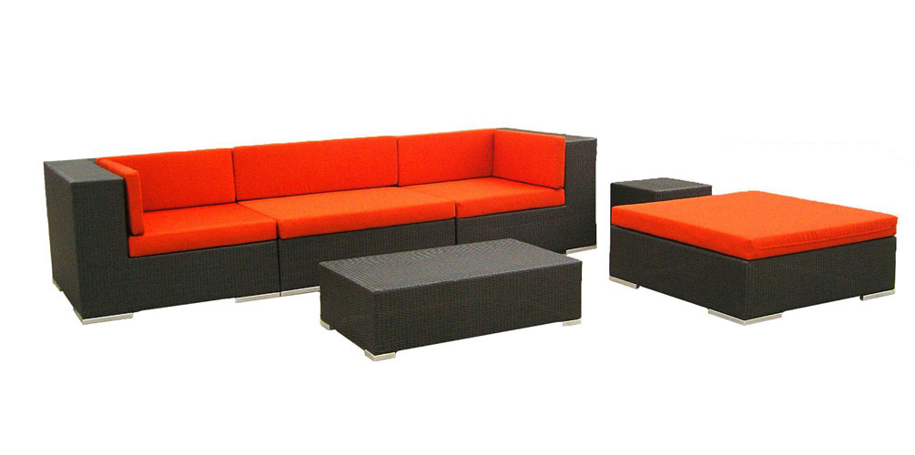 Furniture clipart illustration Cart BOHO Shopping Sofa Set
