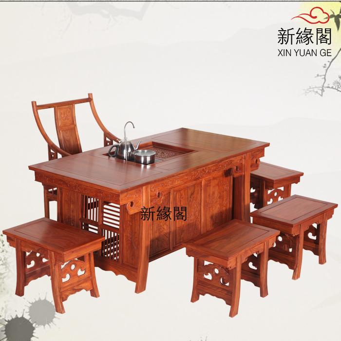 Furniture clipart solid Rosewood Desk Office Nairobi Rosewood