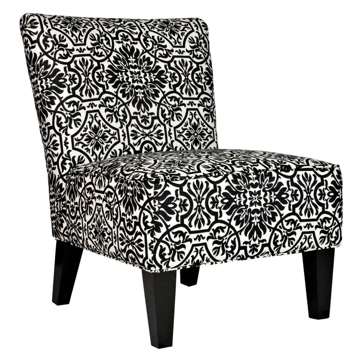 Furniture clipart solid Chair Room Style with Black