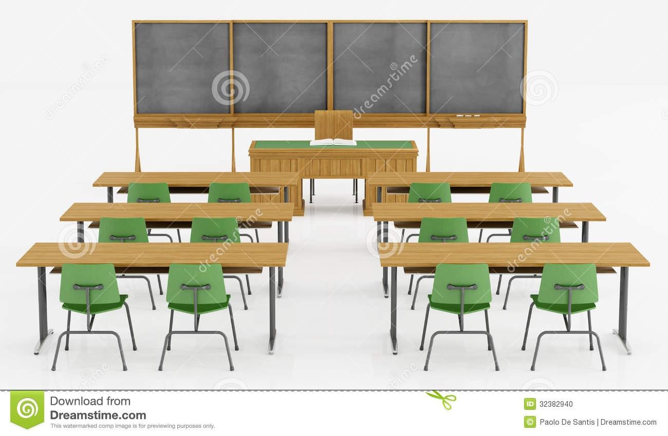 Furniture clipart student desk Desks Classroom Home Stock Residence