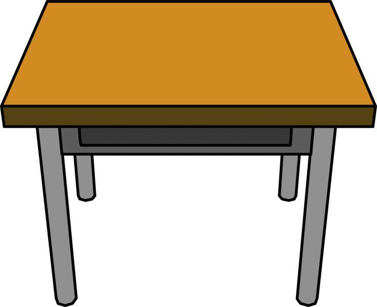 Furniture clipart student desk About Class Design Pinterest Desk