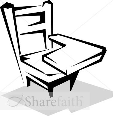 Furniture clipart student desk Free Panda Desk student%20at%20desk%20clipart Clipart