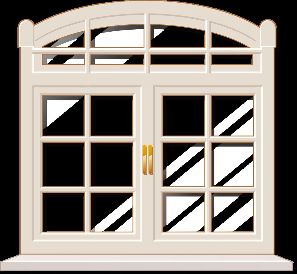Cottage clipart windoor Windows автор Scrap Яндекс Pinterest