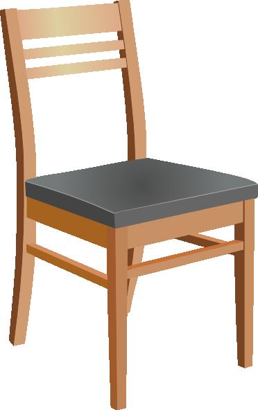 Furniture clipart wood furniture Wooden  vector Art art