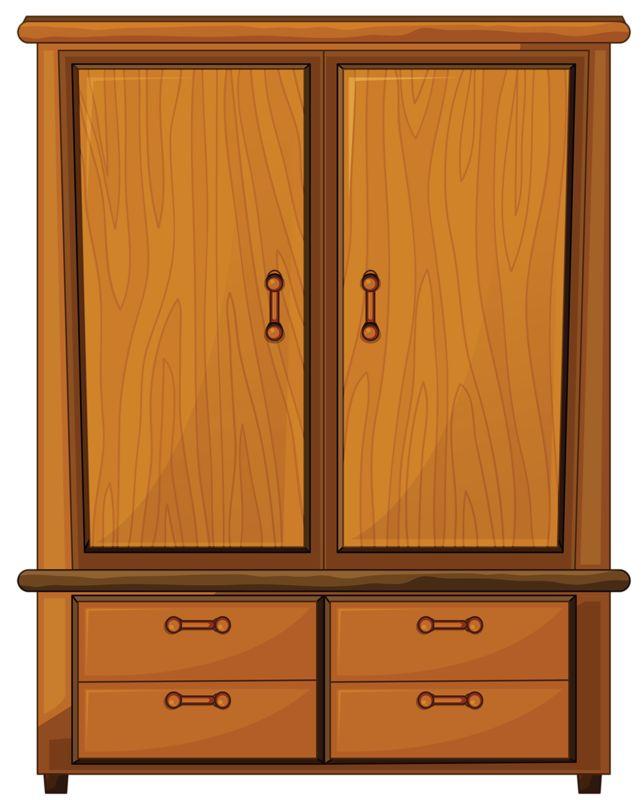 Furniture clipart wood furniture 213 Pinterest about Фотки Furniture