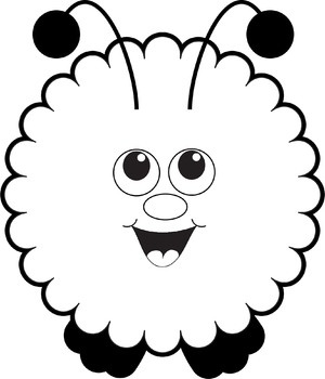 Fuzzy clipart On Faces 75 Warm best