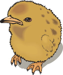 Fuzzy clipart Clip #22319 chick quality chick