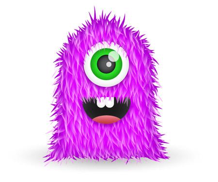 Fuzzy clipart cute #7