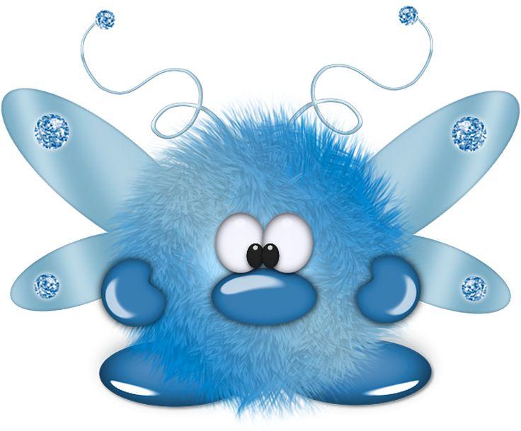 Fuzzy clipart cute #5
