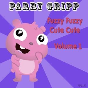 Fuzzy clipart cute music #6
