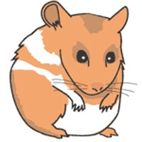 Fuzzy clipart hamster #12
