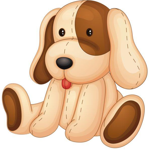 Teddy clipart stuffed animal #4