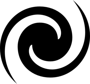 Spiral clipart dot At Clip com Spiral vector