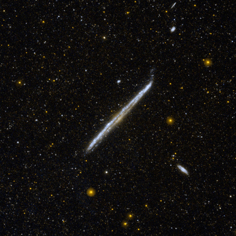 Galaxy clipart nasa Galaxy This Evolution NASA's one