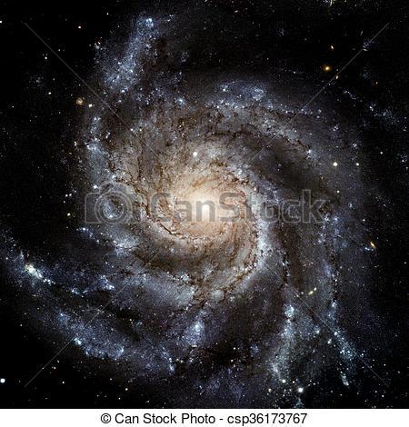 Galaxy clipart nasa Of Stock Galaxy image this