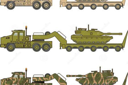 Gallery clipart army truck Truck tank truck wwwgalleryhipcom Hippest