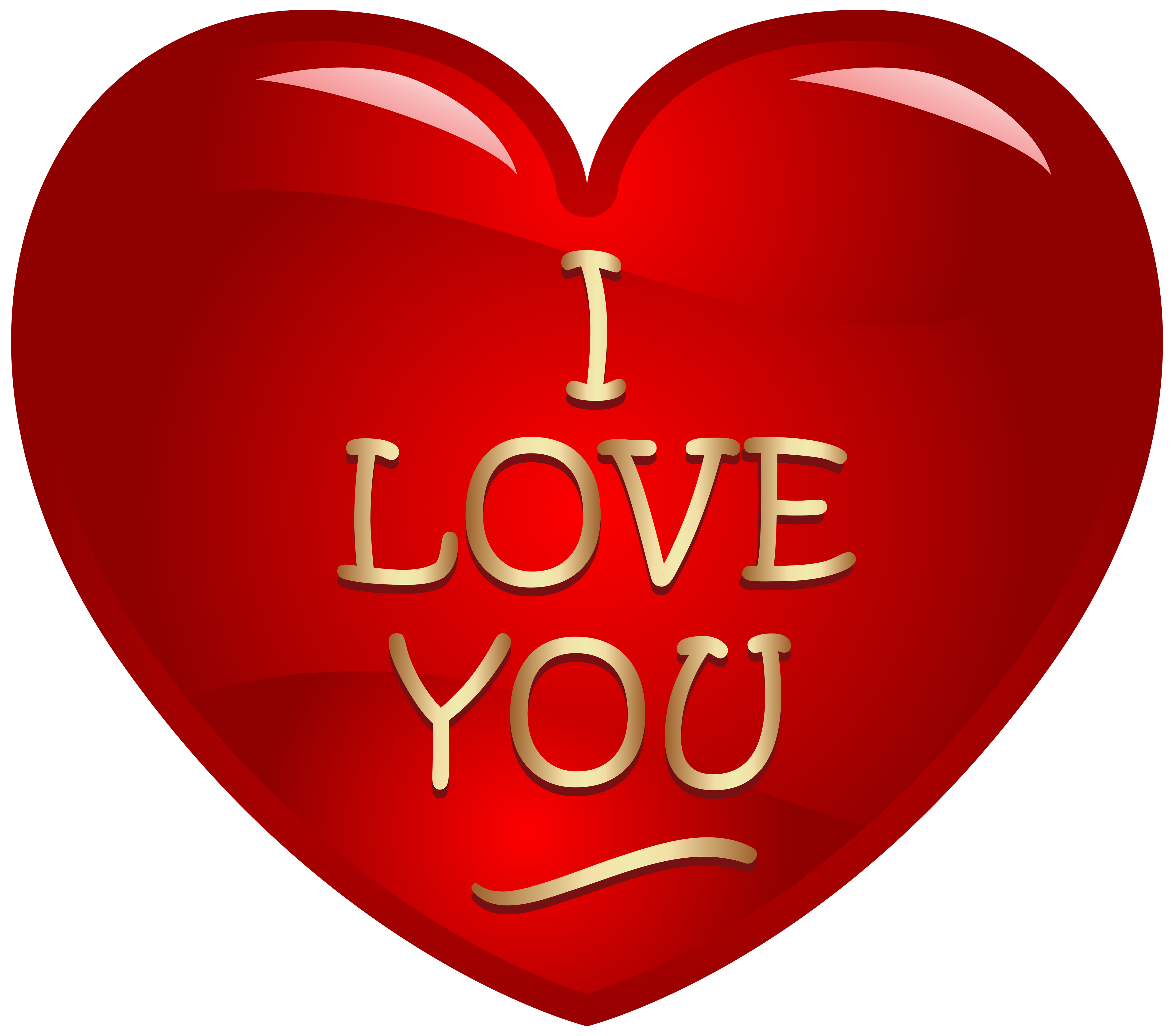 Gallery clipart love Gallery full PNG You Love