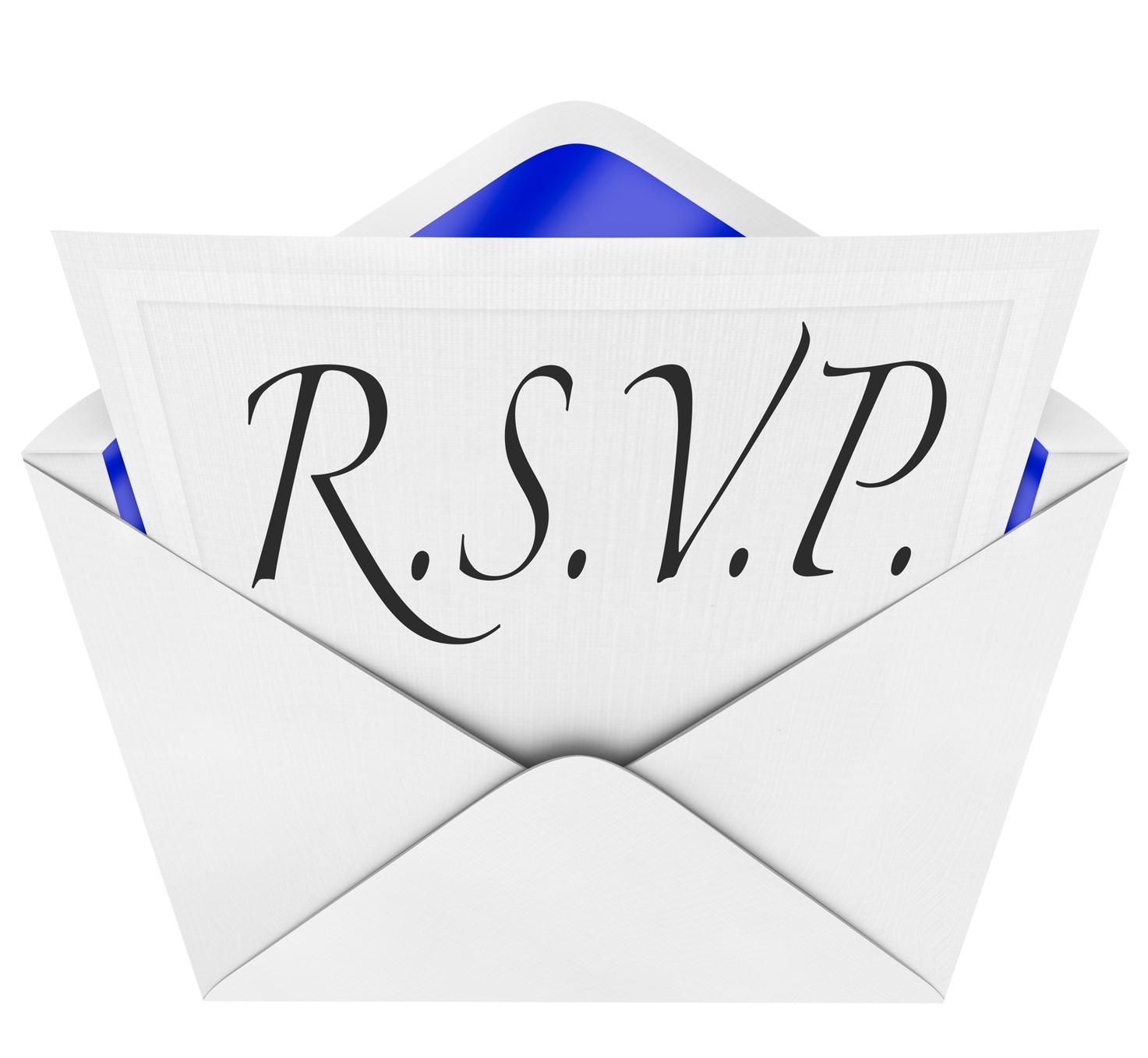 Gallery clipart rsvp Clip Art Art Art Download