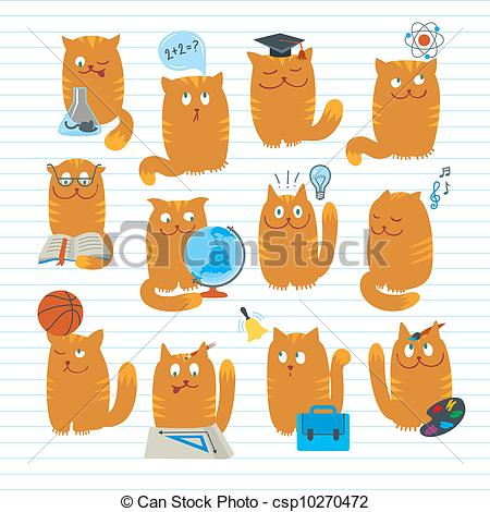 Gallery clipart school subject Subjects and collection Clipart Illustrations