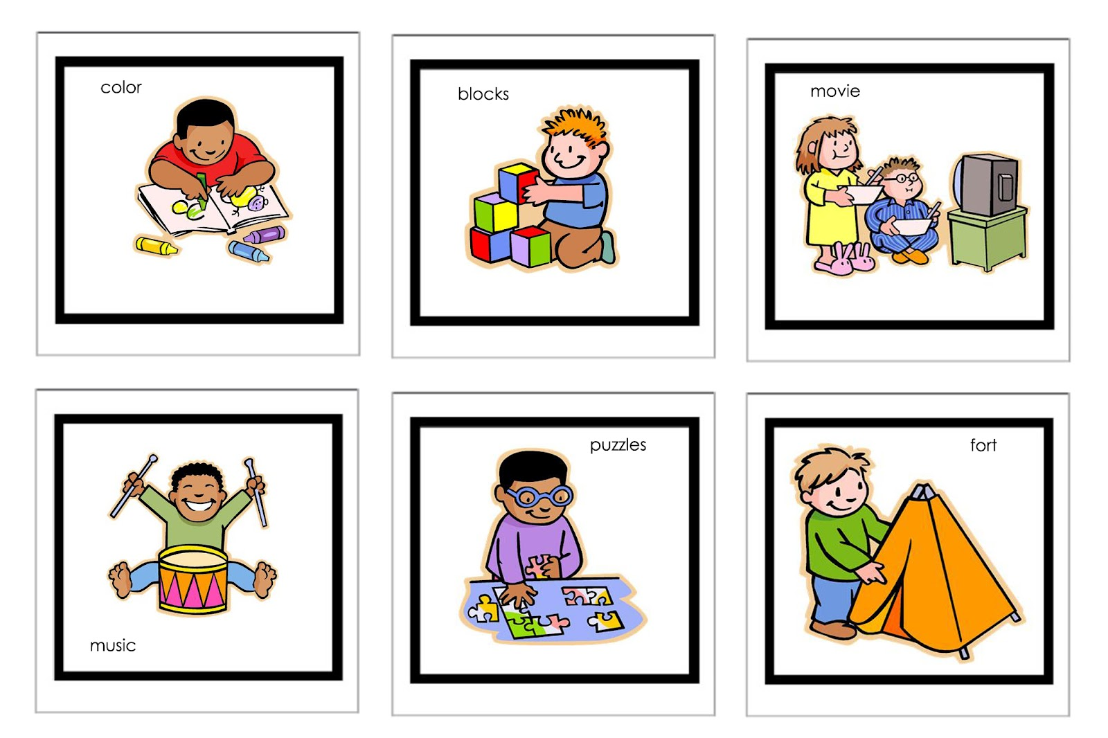 Gallery clipart visual art Images art of about schedule