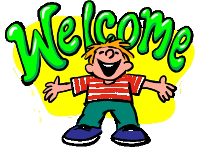 Gallery clipart welcome Images Animation art Welcome Clipart