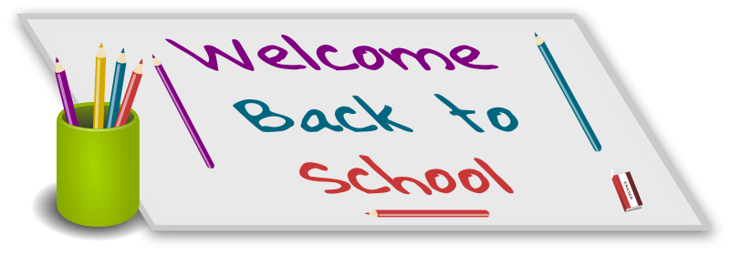 Gallery clipart welcome School to clipart Clipart school