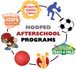 Game clipart after school PROGRAMS HOOPED  School Training