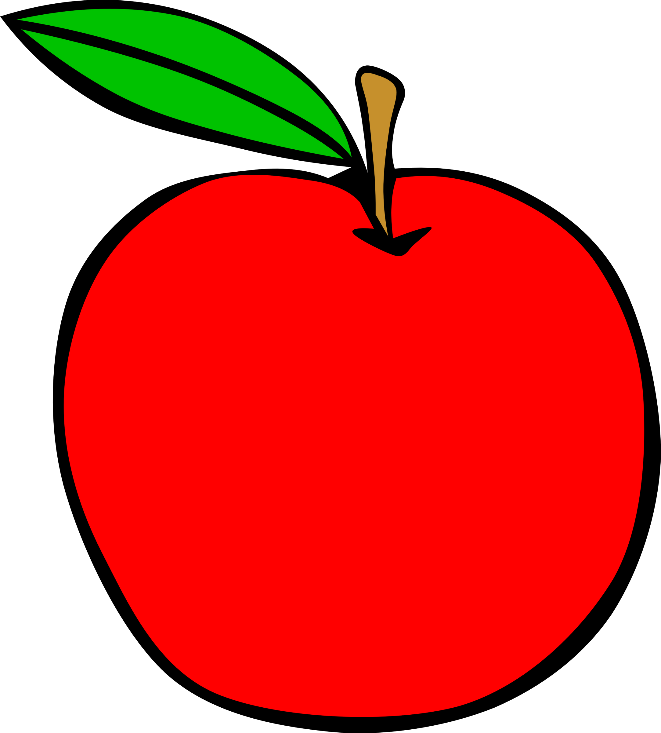 Game clipart apple to apple Clipart 101 Clipart Apple Clip