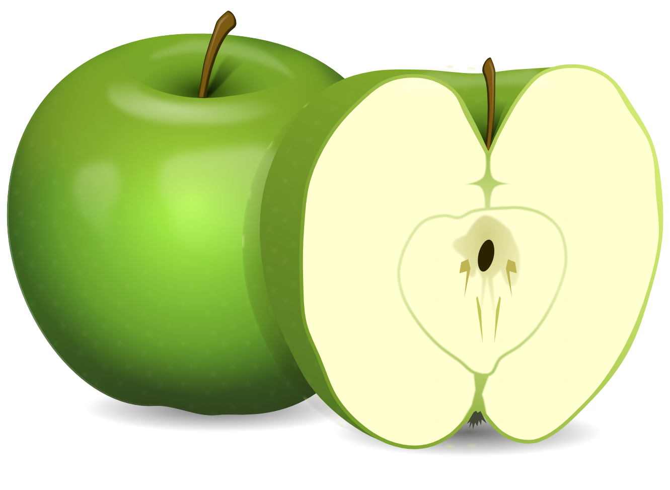 Game clipart apple to apple Tiny #231 Apple Clipart Clipart