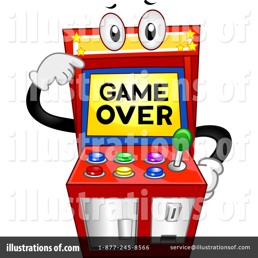 Game clipart arcade game #8