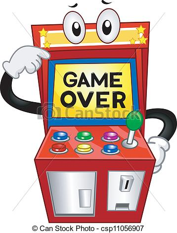 Game clipart arcade game #9