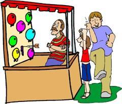 Game clipart balloon dart Dart Cliparts Zone dart clipart