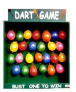 Game clipart balloon dart Parties and LLC Syracuse Dart