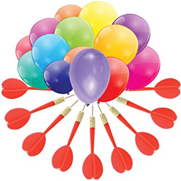 Game clipart balloon dart Com by includes Jumbo includes