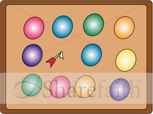 Game clipart balloon dart Harvest Clipart Balloon Darts Day