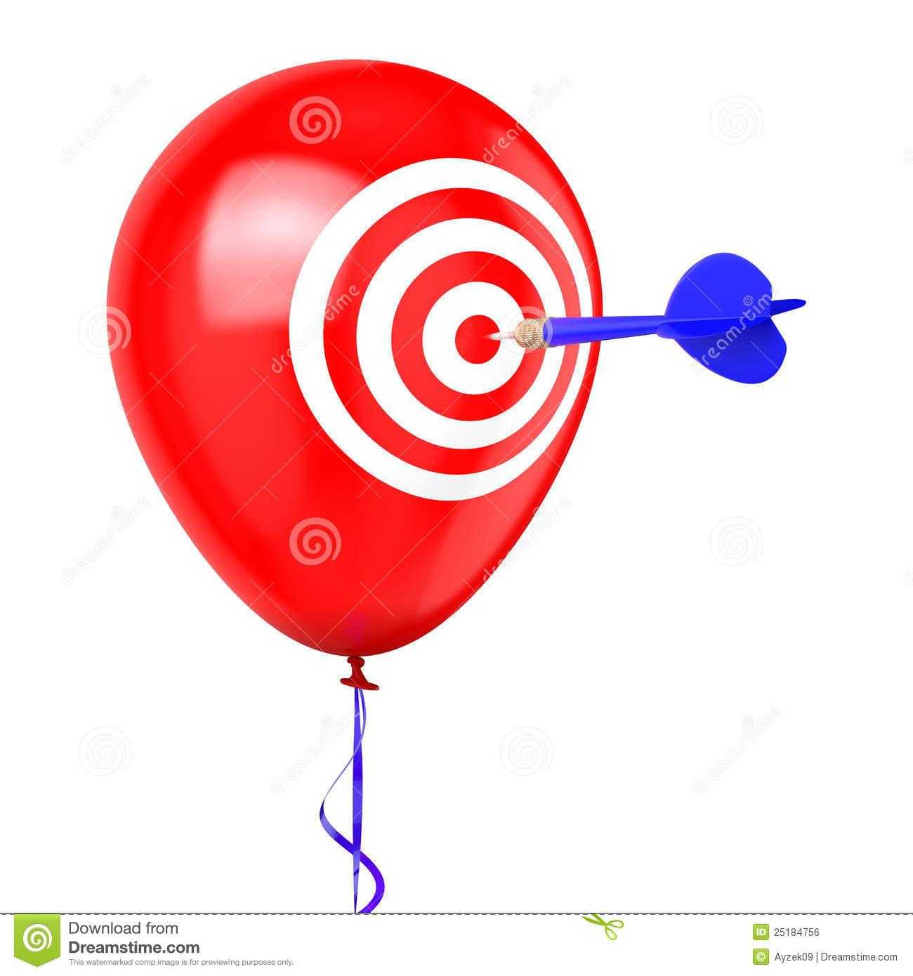 Game clipart balloon dart DIY: Your Balloon on 12