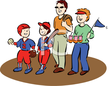 Baseball clipart baseball game Clip – Game Game Art
