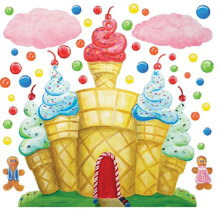 Candy Bar clipart candyland Candyland on Printables on this