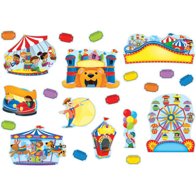 Game clipart carnival Free Free Carnival Art Clipart