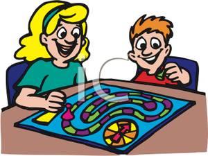 Game clipart children's #8