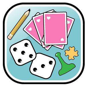 Game clipart children's #11