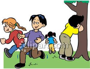 Game clipart children's #9