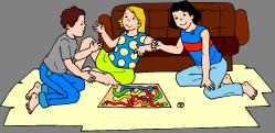 Game clipart children's #7