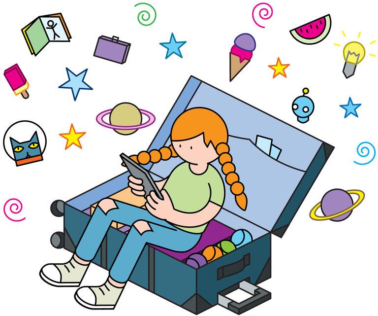 Game clipart children's #10