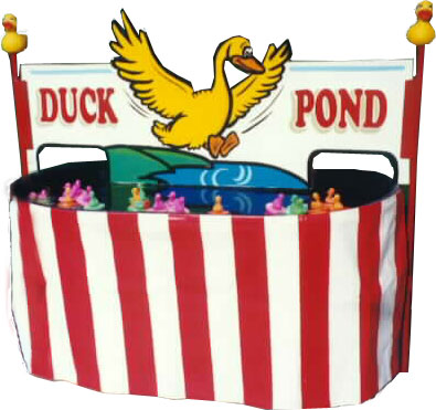 Game clipart duck pond #6