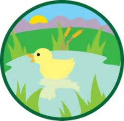 Game clipart duck pond #15
