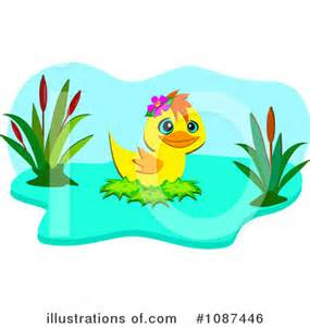 Game clipart duck pond #14