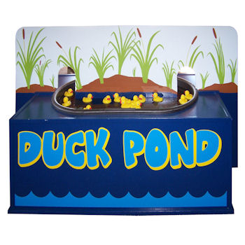 Game clipart duck pond #10